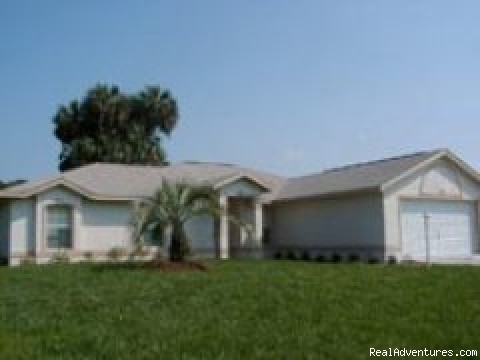 Photo #5 - 3 & 4 Bedroom on Lakeside Golf & CC / Central Flor