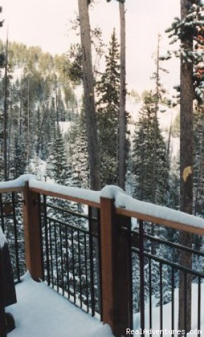 Photo #2 - Big Sky, Montana Luxury Vacation Home Rental