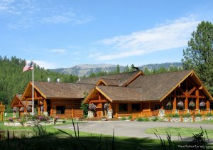 Mountain Springs Lodge, Lodging and Activities Leavenworth, Washington Vacation Rentals