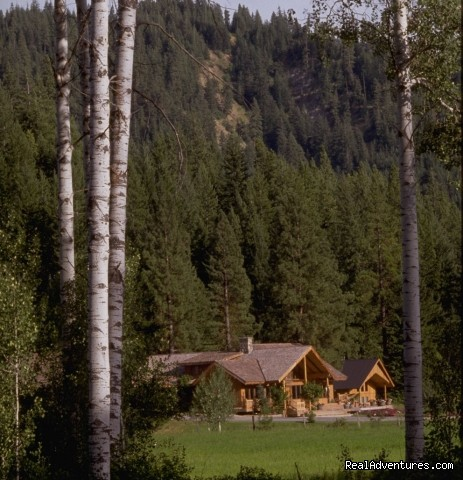 Pines Lodge - Mountain Springs Lodge, Lodging and Activities