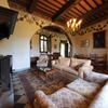Vacation villa rental Tuscany Italy castle Vacation Rentals Abano, Italy