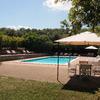 Vacation villa rental Tuscany Italy castle