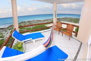 Akumal condo: Incredible views and private pool Akumal, Mexico Vacation Rentals
