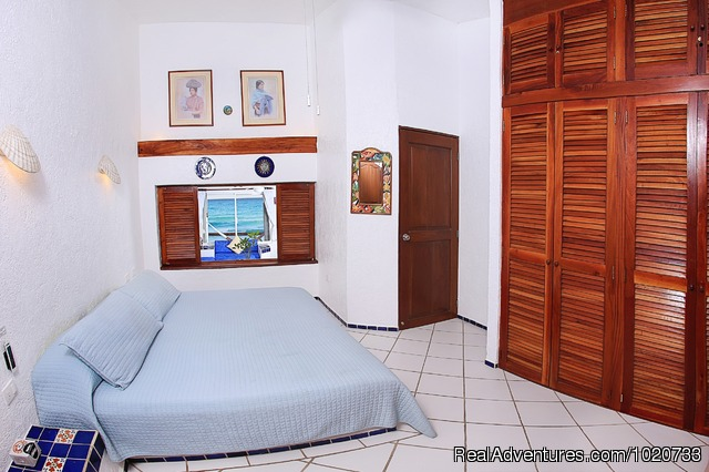 Yal Ku Cai Akumal, MX - Akumal condo: Incredible views and private pool