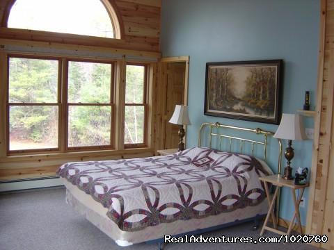 Sunny Rock Bed Amp Breakfast Haliburton Highlands On Minden
