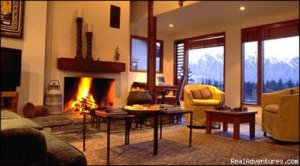 Luxurious central Queenstown Lodge Vacation Rentals Queenstown, New Zealand