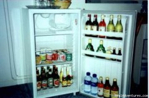 Mini Bar | Image #6/9 | Atlantic View Guest House