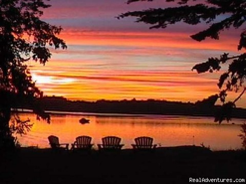 LedgeLawn Cottage Bath, Maine Vacation Rentals