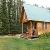 Glacier Park Lodge and Cabins at Smoky Bear Ranch