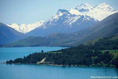 Wakatipu - Serious Fun New Zealand