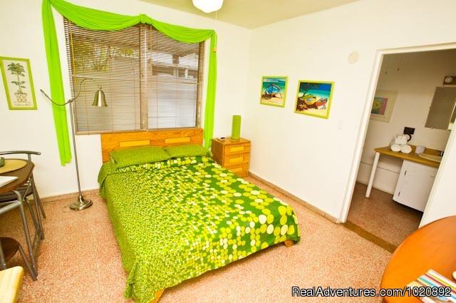 Pequeno Room (#15 of 23) - Casa Ensenada Waterfront  Guesthouse, Culebra, PR