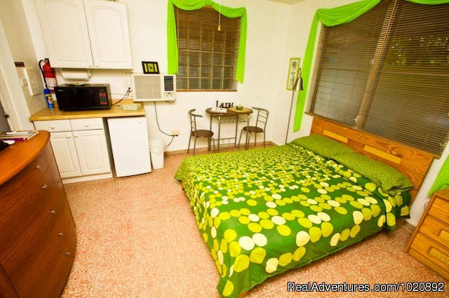 Pequeno full view (#16 of 23) - Casa Ensenada Waterfront  Guesthouse, Culebra, PR