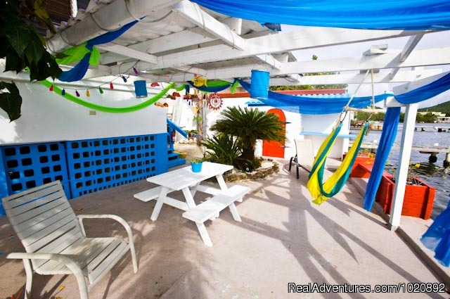 Image #5 of 23 - Casa Ensenada Waterfront  Guesthouse, Culebra, PR