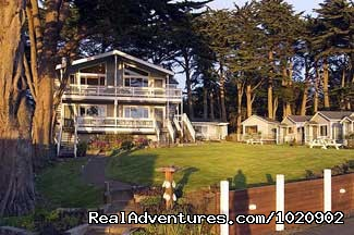 Mendocino Coast Vacation Rental: