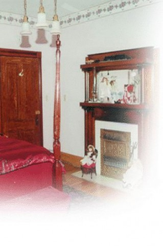 Gillum Room - Come back to Granny's house