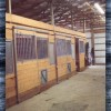 Stabling facility