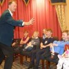 Childrens Entertainment at the Langstone Cliff Hotel