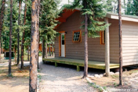 Cabin 4 - Minor Bay Lodge & Outposts, Wollaston Lake, Saskat