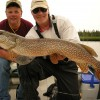 Wollaston Lake - July 2010Trophy pike