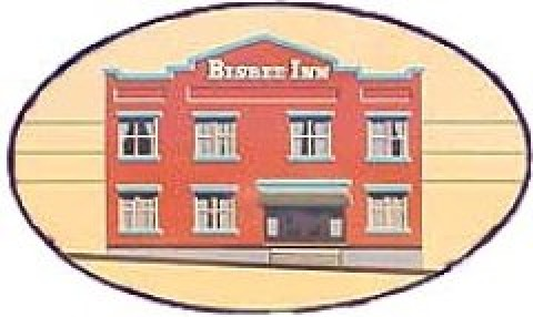 Our Logo - Hotel La More/The Bisbee Inn