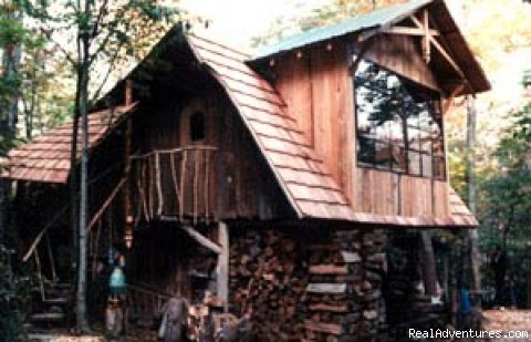 Photo #4 - Pollywogg Holler Eco-Resort