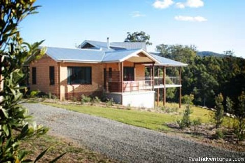The New Talawhal Lodge - Clarendon Forest Retreat