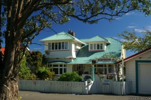 Rosewood Bed & Breakfast Greymouth, New Zealand Bed & Breakfasts