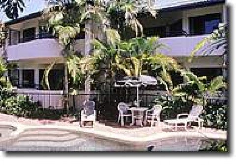 Half Moon Bay Resort is in a delightful location on the Cairns Beaches.Set in lush tropical gardens at the picturesque Half Moon Bay Golf Club.