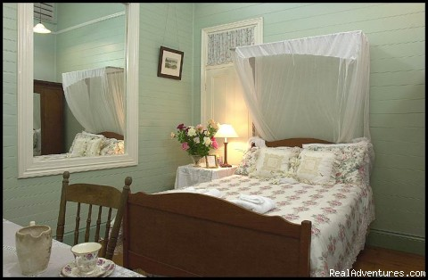 - The Rocks Historic Guesthouse