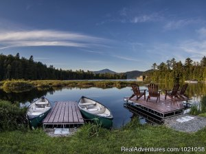 Placid Bay Inn On Lake Placid Vacation Getaways Hotels & Resorts Lake Placid, New York