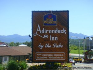Best Western Adirondack Inn Hotels & Resorts Lake Placid, New York