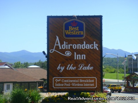 Best Western Adirondack Inn Lake Placid, New York Hotels & Resorts