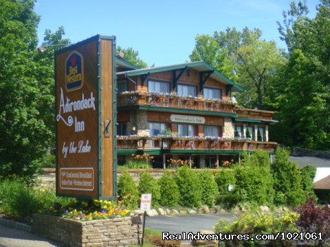 Image #5 of 11 - Best Western Adirondack Inn