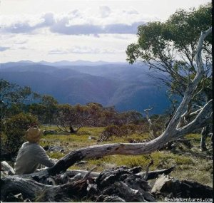 Hidden Hostels off the Beaten Track Snowy Mountains, Australia Bed & Breakfasts