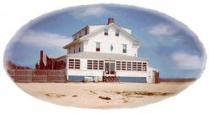 'By the Sea' Guests Bed & Breakfast & Suites Dennis Port, Massachusetts Bed & Breakfasts