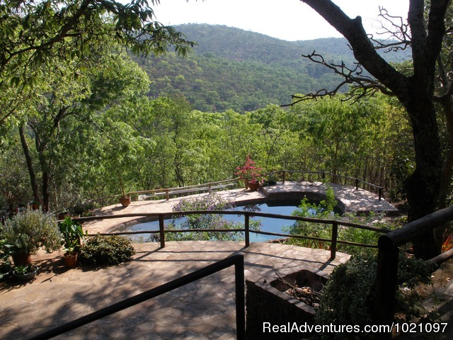 Great Vacations & Exciting Destinations - Self-catering chalets in woodlands near Harare