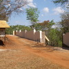 Self-catering chalets in woodlands near Harare