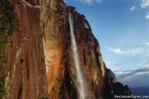 Angel Falls Adventure - Natoura Travel &  Adventure tours in Venezuela