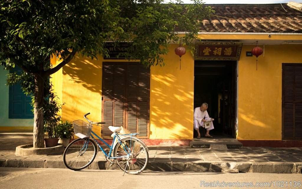 The yellow-brick houses of UNESCO's Hoi An, Vietnam | Image #3/8 | Asian Trails