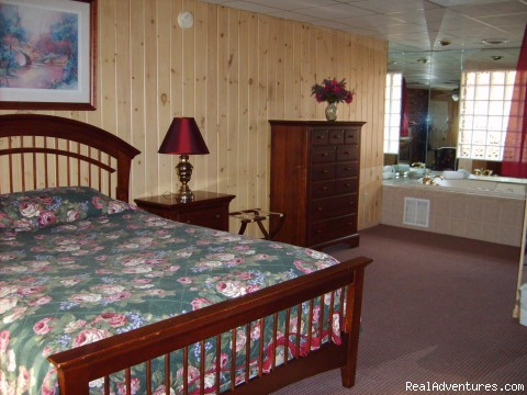 Getaway Suite  - Mt. Haven Country Resort & Restaurant