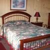 Getaway Suite Sleeping