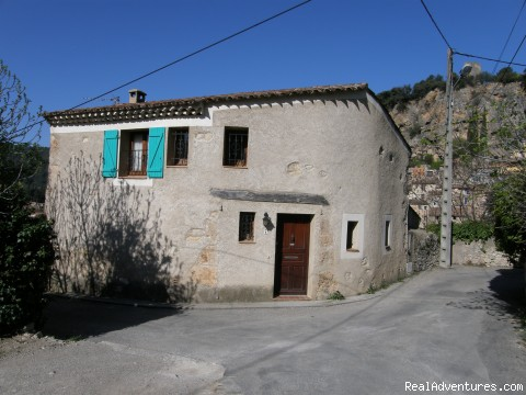 Chez Oz - Cotignac:
