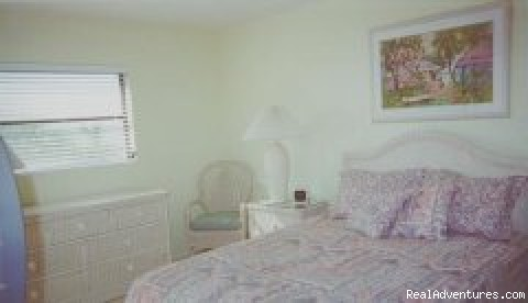 Fall asleep to the sounds of the surf... -  Gulffront Luxury Vacation Condo on Sanibel Island