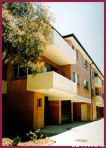 Parramatta Furnished Apartments - Parramatta Serviced & Furnished Apartments, Sydney
