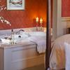 Green Mountain Inn -  Stowe, Vermont A Warm & Cheery Inn on a Winter Evening