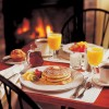 Breakfast at the Inn - always delicious