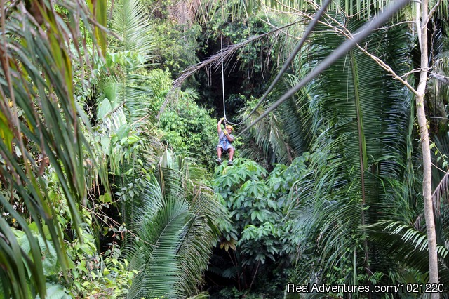 Kids love our adventure packages! - Belize Adventure Week, 15 sports in 8 days