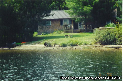 Embden Lake Cottages Photo #1