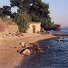 Apartment on Adriatic coast, near Split