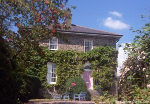 Glebe Country House & Coach House Apartments. Kinsale, Ireland Bed & Breakfasts